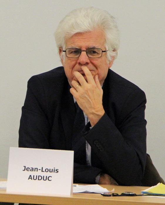 Jean-Louis Auduc