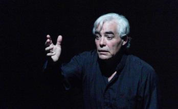 Patrick Olivier